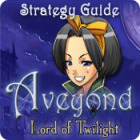 Aveyond: Lord of Twilight Strategy Guide jeu