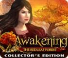 Awakening: La Forêt Rouge Edition Collector jeu