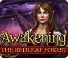 Awakening: La Forêt Rouge jeu