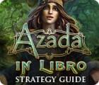 Azada: In Libro Strategy Guide jeu