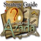 Azada  Strategy Guide jeu