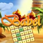 Babel Deluxe jeu
