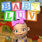 Baby Luv jeu