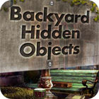 Backyard Hidden Objects jeu