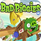 Bad Piggies jeu