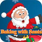 Baking With Santa jeu