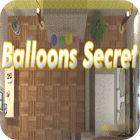 Balloons Secret jeu