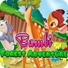 Bambi: Forest Adventure jeu