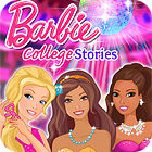 Barbie College Stories jeu