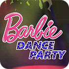 Barbie Dance Party jeu