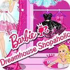 Barbie Dreamhouse Shopaholic jeu