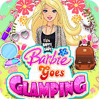 Barbie Goes Glamping jeu