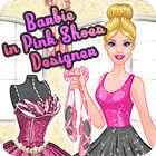 Barbie in Pink Shoes Designer jeu