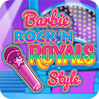 Barbie Rock and Royals Style jeu