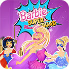 Barbie Super Princess Squad jeu