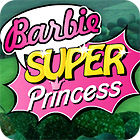 Barbie Super Princess jeu