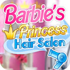 Barbie Princess Hair Salon jeu