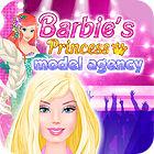 Barbies's Princess Model Agency jeu
