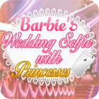 Barbie's Wedding Selfie jeu