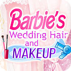 Barbie's Wedding Stylist jeu