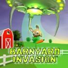 Barnyard Invasion jeu