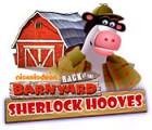 Barnyard Sherlock Hooves jeu