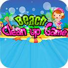 Beach Clean Up Game jeu