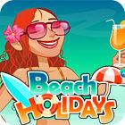 Beach Holidays jeu