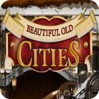 Beautiful Old Cities jeu
