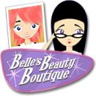 Belle`s Beauty Boutique jeu