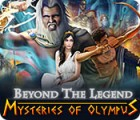 Beyond the Legend: Mysteries of Olympus jeu