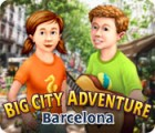 Big City Adventure: Barcelona jeu
