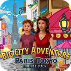 Big City Adventure Paris Tokyo Double Pack jeu