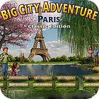 Big City Adventure: Paris jeu