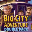 Big City Adventures Double Pack jeu