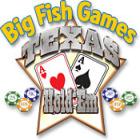 Big Fish Games Texas Hold'Em jeu