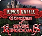 Bingo Battle: Conquest of Seven Kingdoms jeu