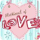 Blackboard of Love jeu
