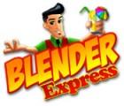 Blender Express jeu