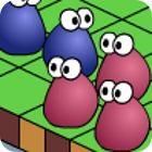 Blob Wars jeu