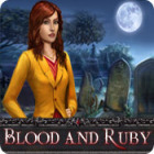 Blood and Ruby jeu