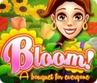 Bloom! A Bouquet for Everyone jeu