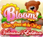 Bloom! Share flowers with the World: Valentine's Edition jeu