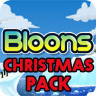 Bloons 2: Christmas Pack jeu