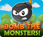 Bomb the Monsters! jeu