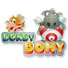 Bomby Bomy jeu
