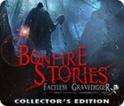 Bonfire Stories: The Faceless Gravedigger Collector's Edition jeu