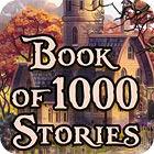 Book Of 1000 Stories jeu