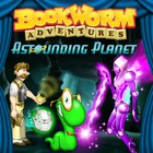 Bookworm Adventures: Astounding Planet jeu