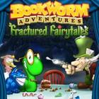 Bookworm Adventures: Fractured Fairytales jeu